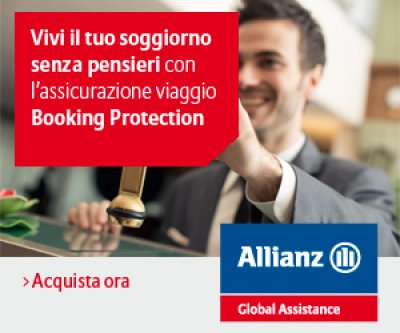 Booking Protection Allianz Global Assistance
